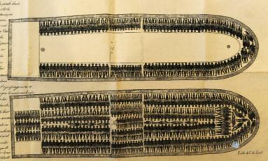 L'avenir du monde ne peut ignorer l'histoire de l'esclavage