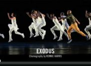 Exodus. Alvin Ailey (vidéo)