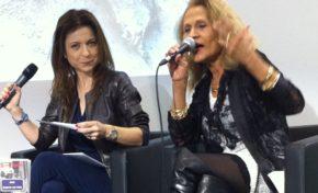 Suzanne Dracius au Salon du Livre de Genève
