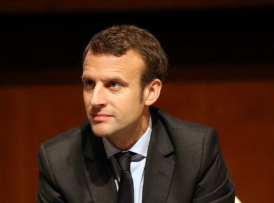 Macron se fait tailler un costard ! (suite)
