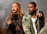 Beyoncé & Kendrick Lamar aux BET Awards (full video)