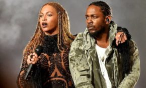 Beyoncé & Kendrick Lamar aux BET Awards (full video)