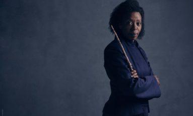 Hermione sera Noire, et c'est très bien (JK Rowling)