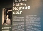 """""""Homme blanc et Homme noir"""", le regard des Africains sur les Européens. (Expo)"""