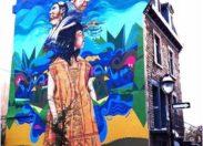 Journée nationale des peuples autochtones au Canada...