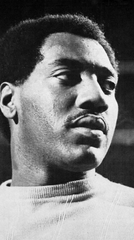 Otis Redding, l'homme aux larmes dans la voix (radio)