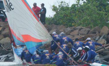 Yole ronde de Martinique : Zapetti Gerblé Appaloosa toujours leader du Championnat
