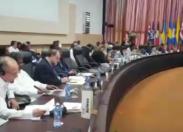 Discours d'Alfred Marie -Jeanne à la 8ème Réunion extraordinaire du Conseil des ministres de l'AEC à Cuba