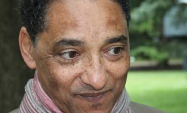 Serge Romana le Django de la Réconciliation en conférence en Martinique