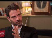 Jérôme Kerviel parle des Panama papers (vidéo)