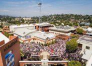 La Scientologie ouvre un studio de cinéma, avec Tom Cruise.