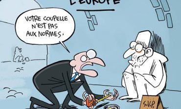 L'Europe... (lol)