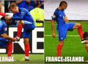 Ils prennent leur pied en public #FRAISL