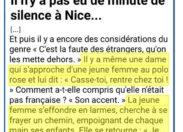 La stratégie de Daech fonctionne très bien en France...