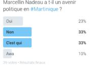 Le sondage du jour  [1/07/16] Martinique