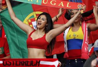 L'image du jour [11/07/16] Portugal