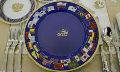 L'image du jour [23/07/16] G20 Martinique