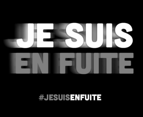 L'image du jour [27/07/16] Martinique - Djihadiste