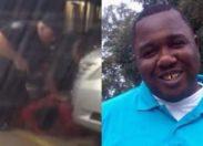 Aux USA, si tu es Noir tu es déjà mort. (vidéo)