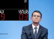 Euro - Exclusivité : Le pronostic de Manuel Valls.