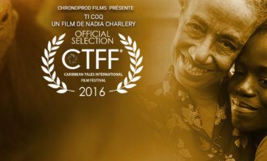 Cinéma : Ti-coq sélectionné à Toronto