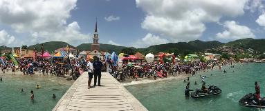 L'image du jour  [02/08/16] #TDY2016 -Martinique