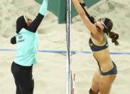 L'image des JO de #Rio2016