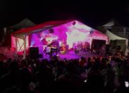 La biguine est partie du Festival Biguine Jazz