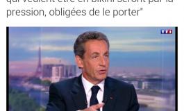 Le faux pas des clonés du jour  [25/08/16] France