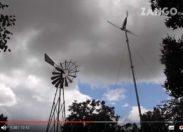 La maison autonome : solaire, éolienne, écologie... (vidéo)