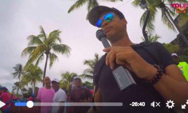 Tour des Yoles 2016 : la compil de Laurent en images ! (vidéo)