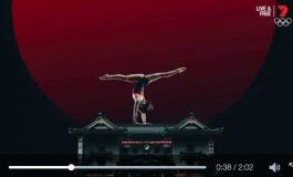 JO de Tokyo 2020, la bande annonce dévoilée (vidéo)