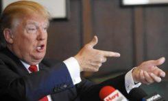 Trump : Même les Services Secrets US sont inquiets...