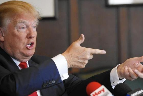 Trump : Même les Services Secrets US sont inquiets…