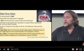 Le doute s'installe autour du Zika... (vidéos)