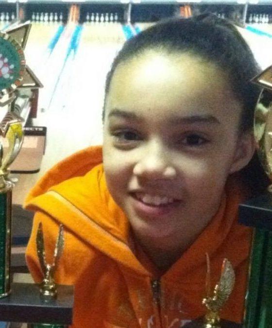 USA : violence policière contre une jeune fille Noire (vidéo)