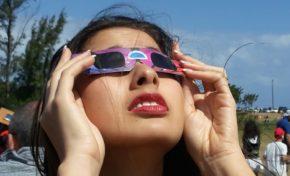 Ambre solaire...l'éclipse Made in Reunionisland