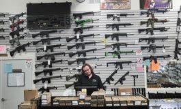 USA : 50% des armes sont détenues par 3% de la population