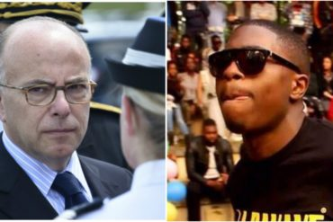 Le clash : Cazeneuve vs Jo Le Phéno