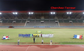 Pétition pour l'adhésion de la Ligue de Football de Martinique à la FIFA