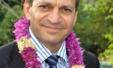 """OUF. Patrick Karam quitte le """"puissant"""" lobby ultramarin (Le CREFOM) pour grandir avec un nain puissant (Nicolas Sarkozy)"""