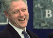 il a ri Clinton