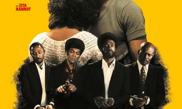 Le Gang Des Antillais - L'affiche du film-