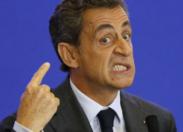 Contrairement aux analphabètes de Guyane Nicolas Sarkozy parle le gaulois