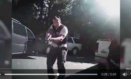 USA - Charlotte : Le police rend publiques les vidéos