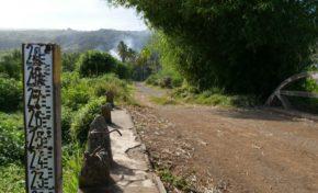 Réserve naturelle nationale de l'étang Saint-Paul : A la découverte des patrimoines de la réserve naturelle en vélo - Journées Européennes du Patrimoine à la Réunion