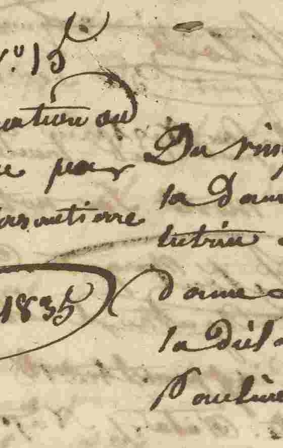 Archives départementales de La Réunion : Atelier de recherches généalogiques et historiques – Journées Européennes du Patrimoine à la Réunion
