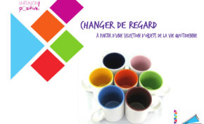 Maison Foucque : Atelier patrimonial - Changer de regard - Journées Européennes du Patrimoine à la Réunion