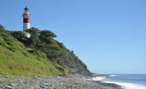 Phare de Bel-Air : Au coeur du phare de Bel-Air - Journées Européennes du Patrimoine à la Réunion