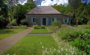 """Musée historique de Villèle : """"Découvrir et respecter son patrimoine"""" - Journées Européennes du Patrimoine à la Réunion"""